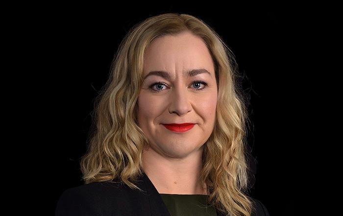 Rechtsanwältin Anja Appelt München